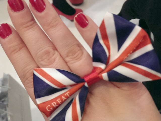 UK bow ring