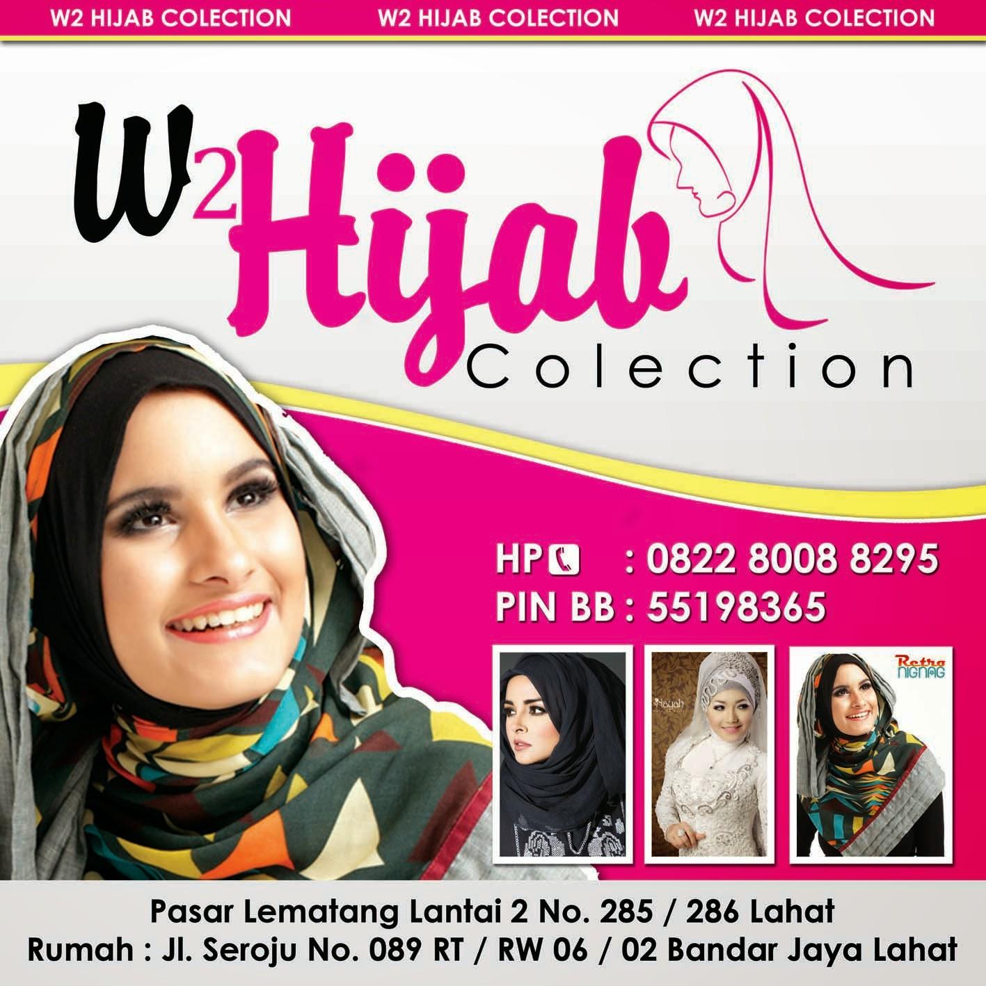Desain Banner Hijab - Quotes 8 b