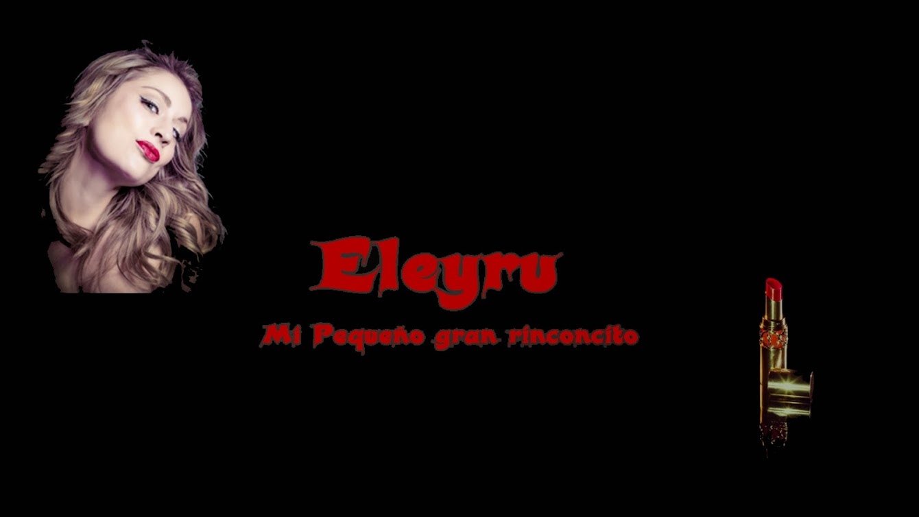 Eleyru