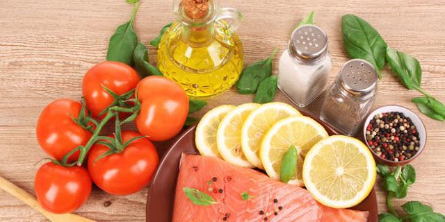 5 Bahan Makanan Yang Memiliki Manfaat Untuk Kesehatan Anda