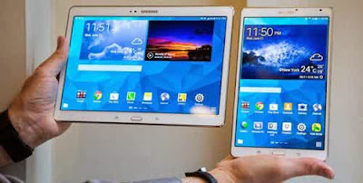 Inikah Tablet yang Pertama Kali Memakai Dual OS Windows dan Android