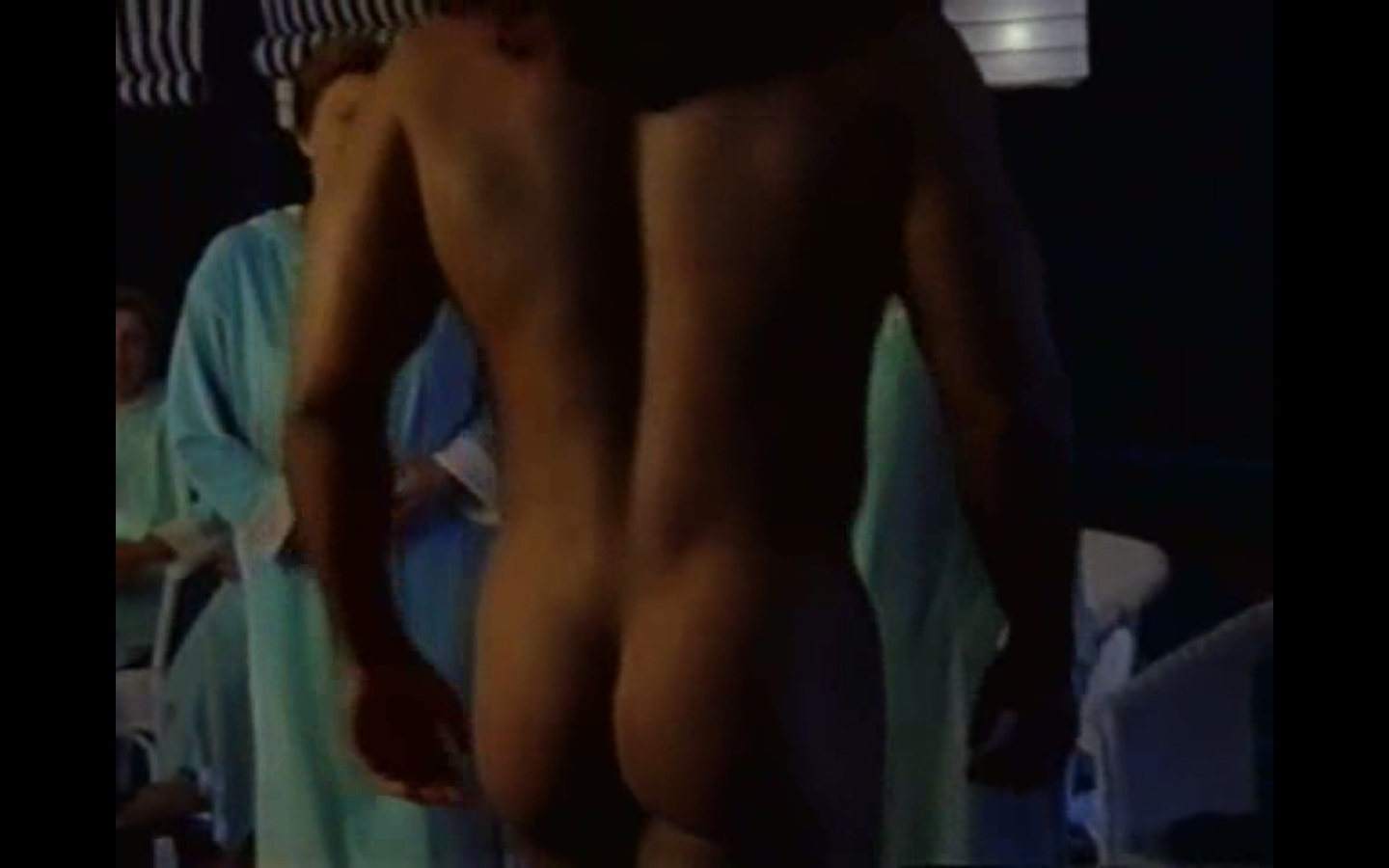 Colin ferguson cock how are