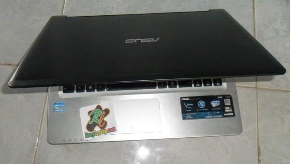 Asus A46C Core i3 -3217U