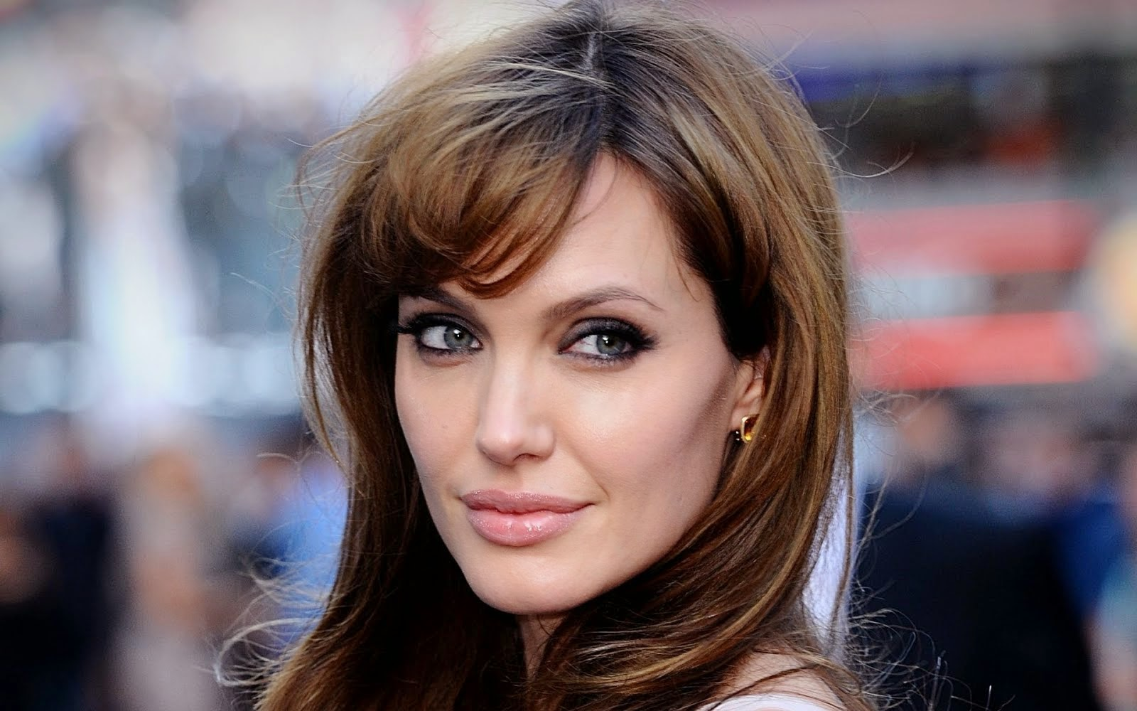 Angelina (atheist)