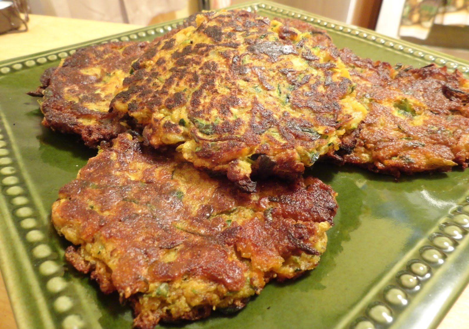 latkes root vegetable latkes pumpkin potato latkes variegated spiced ...