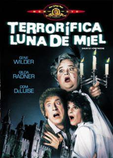 Terrorífica luna de miel (1986) – Latino