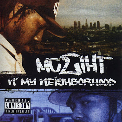MC Eiht – N' My Neighborhood (CD) (2000) (FLAC + 320 kbps)