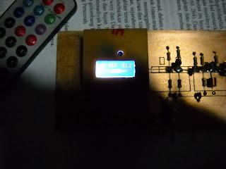 Merakit Pemancar dengan FM Modulator Mobil