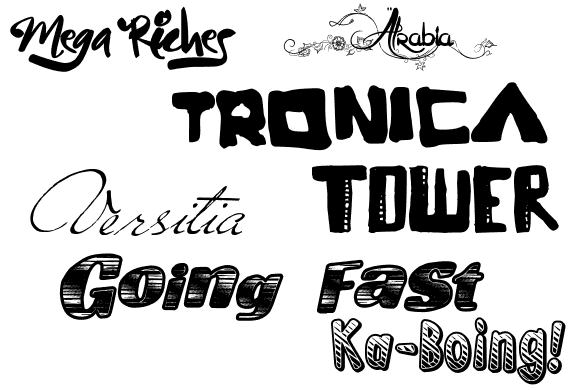 how to download fonts to photoshop from dafont