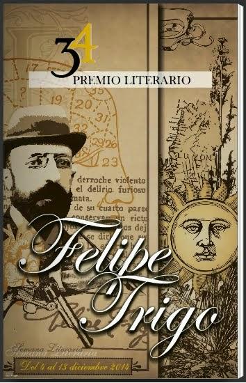 34 Edición del Felipe Trigo
