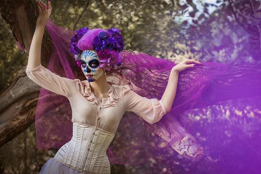 Tatouage Mexicain Signification - Signification et l'histoire des tatouages de crâne Voilà mon