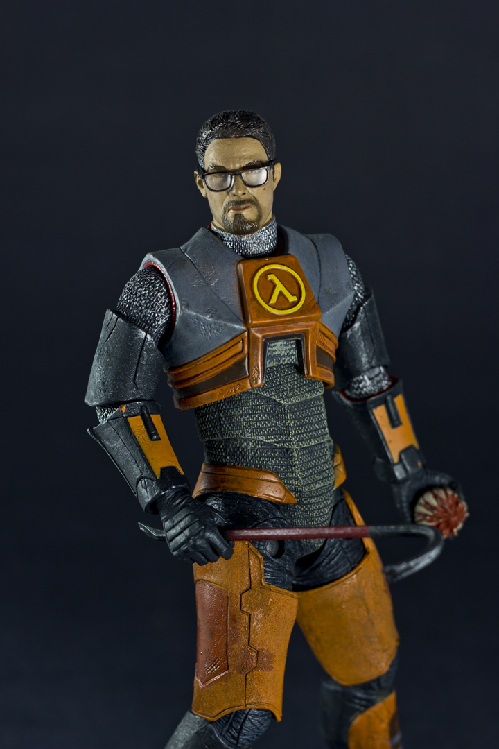 gordon freeman half life-#26