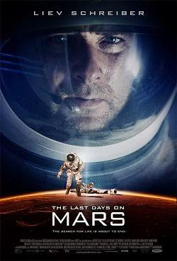 ver Last Days on Mars (2013)