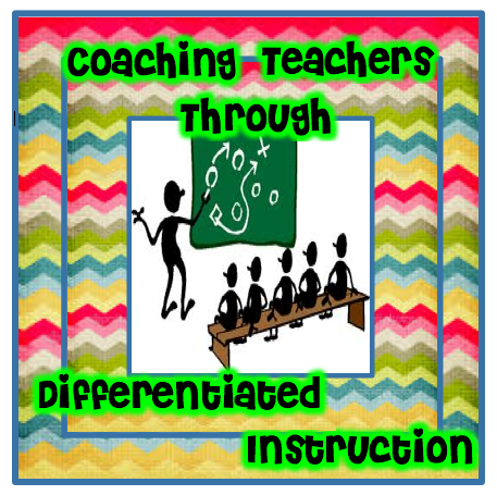 how to teach differentiated instruction