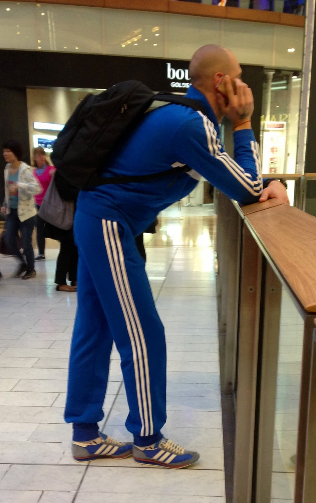 Adidas Outfits For Men The One Our Adidas Men Are