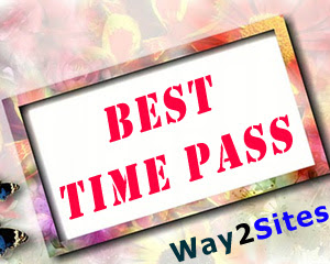 way2sites - Best Time pass