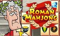 Jugar a Mahjong romano