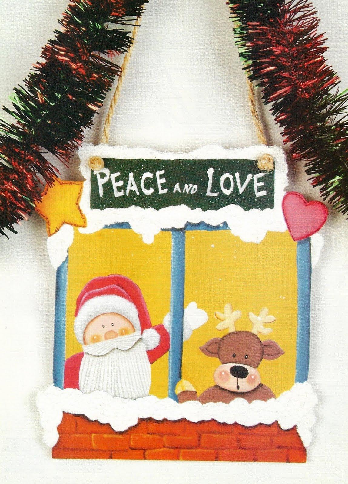 Detodomanualidades como hacer adornos navide os - Hacer videos navidenos ...