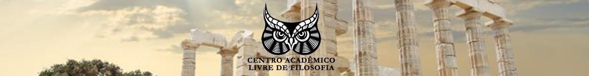Centro Acadêmico Livre de Filosofia UFSC