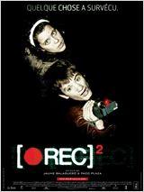 Watch Movie REC² Streaming (2009)