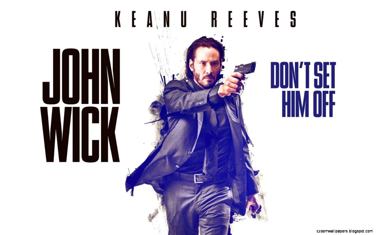 John Wick wallpaper 6