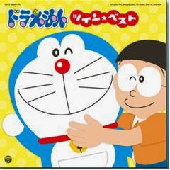 Descarga  O.S.T. - Doraemon Twin Best DISC 2.