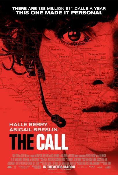 THE CALL (2013) เดอะ คอลล์ ต่อสาย ฝ่าเส้นตาย