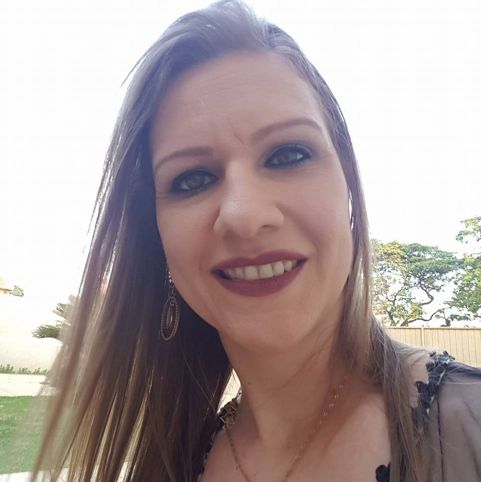 Coordenadora Pedagógica- Vespertino