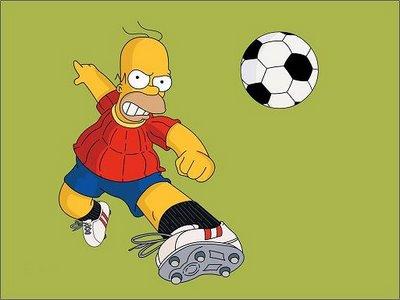 futbol en internet: