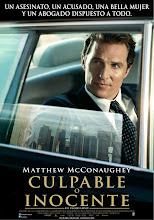 El inocente (Culpable o inocente) (2011) [Latino]