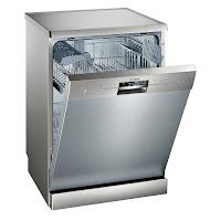 Dishwasher not working
