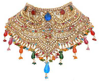Current Scenario Of Jewelry Products And Market In India