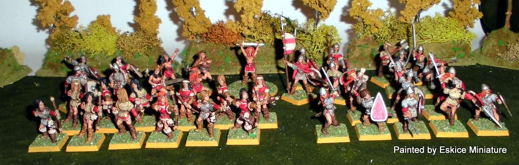 Service de peinture - Eskice Miniature 01-CIMG1431