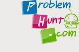 http://www.problemhunt.com