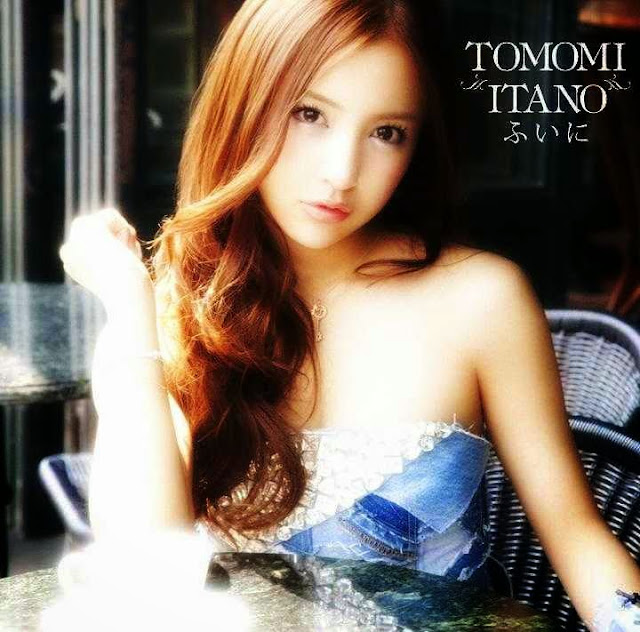 Tomomi Itano photo