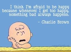 [Charlie Brown felicidad]