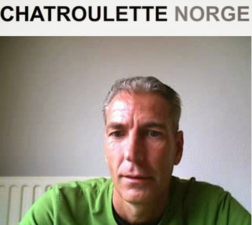 Pete Postlethwaite is not dead. He is still trolling on Chatroulette Norge!