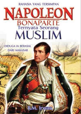 napoleon muslim Not many know that napoleon was an admirer of islam a willingness to embrace islam, its values and its adherents is not new to europe as far back as the late 18th and early 19th centuries, french general and emperor napoleon bonaparte showed support for islam that combined liberal ideals with political pragmatism.