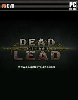Dead+Meets+Lead Download Dead Meets Lead   Pc