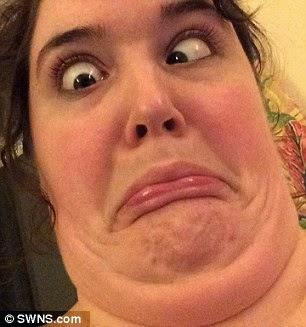 elena daniels privileges ugly girls have