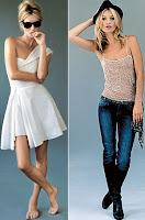 Kate Moss Beautiful Style