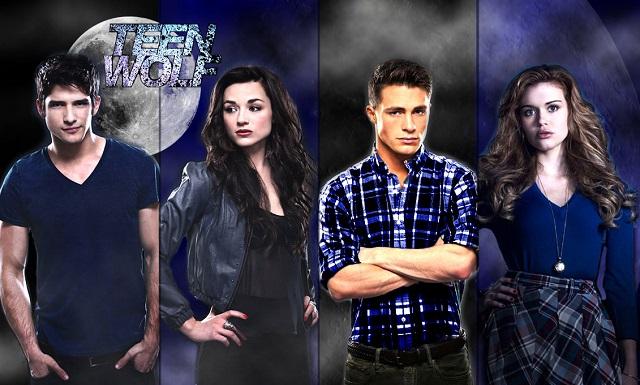 Teen wolf sezon 3 ep 9