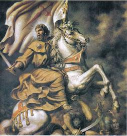 SANTIAGO EL MAYOR APÓSTOL. Fiesta 25 de Julio.