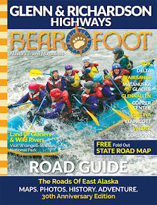 2017 East Alaska Bearfoot eBook