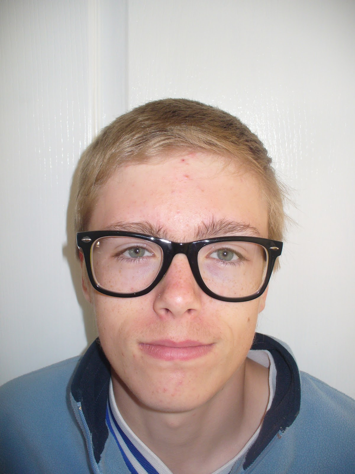 Hipster Glasses Zenni Optical : Shut The Fridge: March 2013