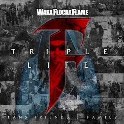Waka Flocka - Lurkin