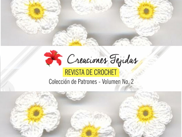 Revista CTejidas - Volumen 2