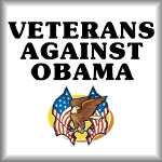 Veterans against Obama merchandise