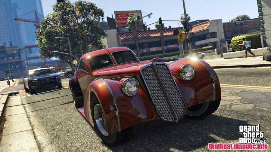 Download GTA 5 PC Game grand theft auto V