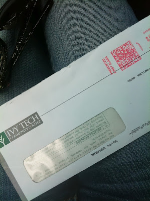 ivy tech high school credit
